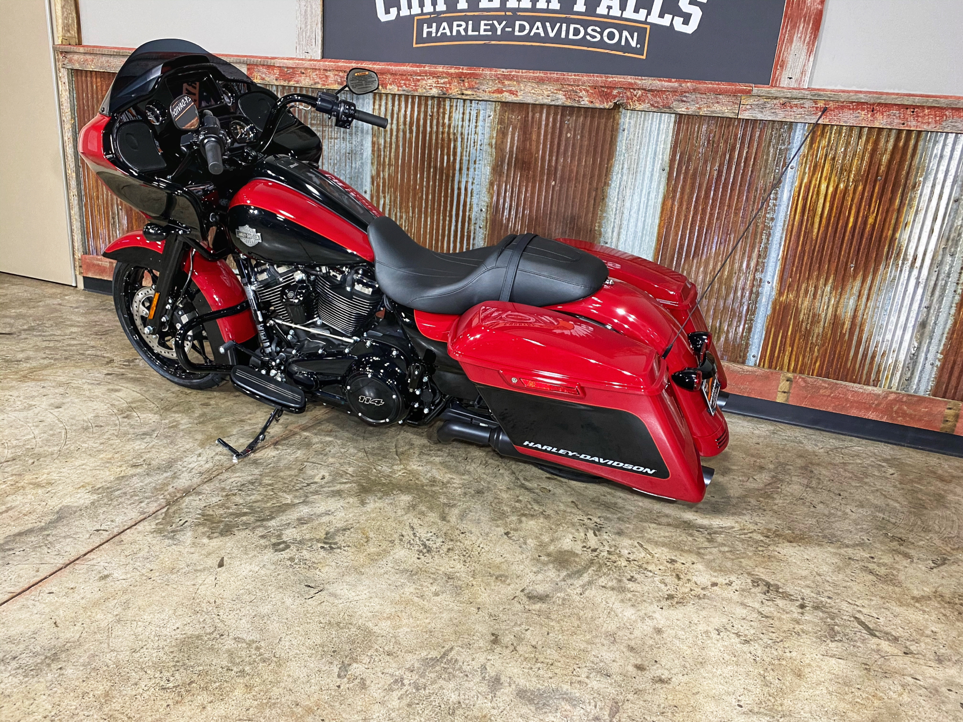 2021 Harley-Davidson Road Glide® Special in Chippewa Falls, Wisconsin - Photo 14