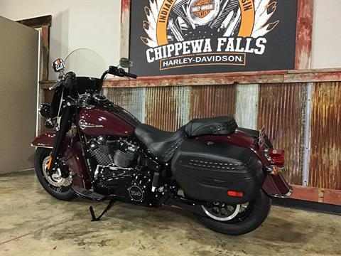 2020 Harley-Davidson Heritage Classic 114 in Chippewa Falls, Wisconsin - Photo 12