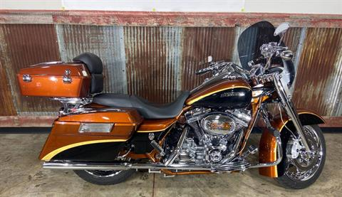 2008 Harley-Davidson CVO™ Screamin' Eagle® Road King® in Chippewa Falls, Wisconsin - Photo 1