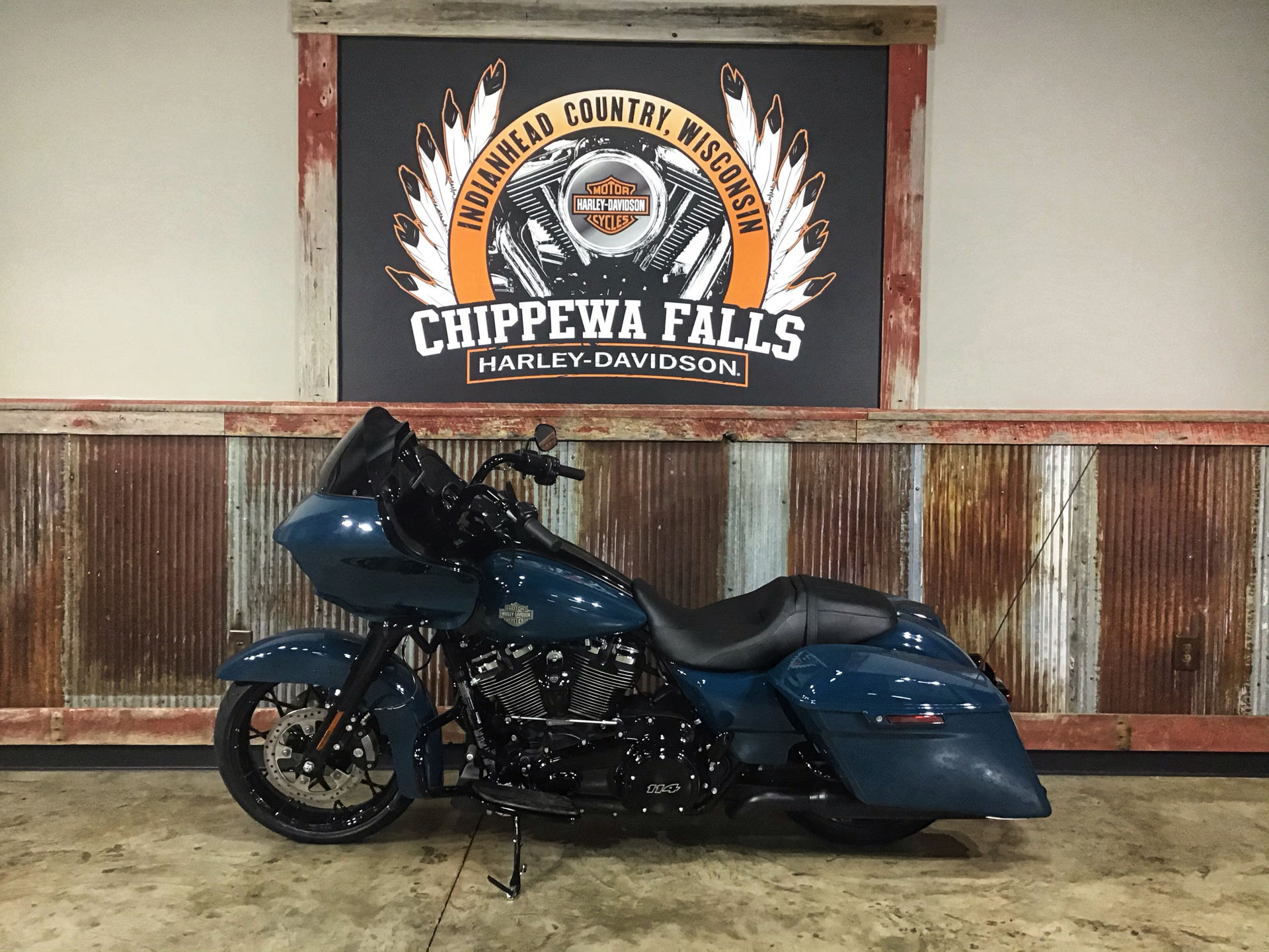 2021 Harley-Davidson Road Glide® Special in Chippewa Falls, Wisconsin - Photo 12