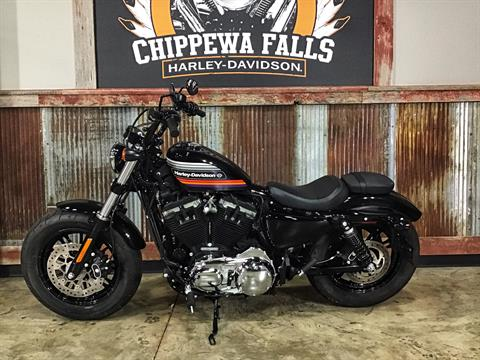 2018 Harley-Davidson Forty-Eight® Special in Chippewa Falls, Wisconsin - Photo 10