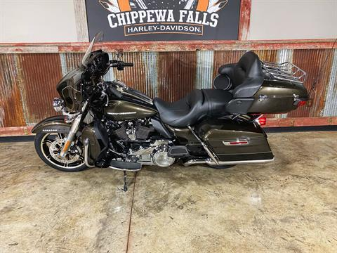 2020 Harley-Davidson Ultra Limited in Chippewa Falls, Wisconsin - Photo 11