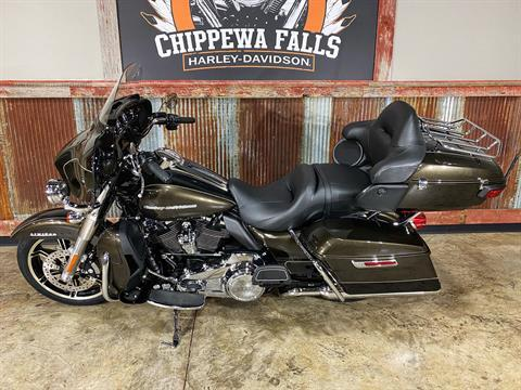 2020 Harley-Davidson Ultra Limited in Chippewa Falls, Wisconsin - Photo 12