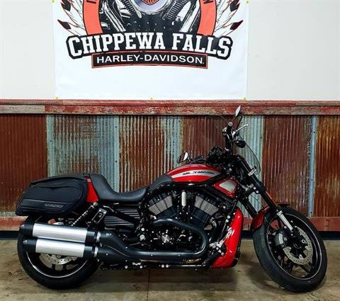 2013 Harley-Davidson Night Rod® Special in Chippewa Falls, Wisconsin - Photo 1
