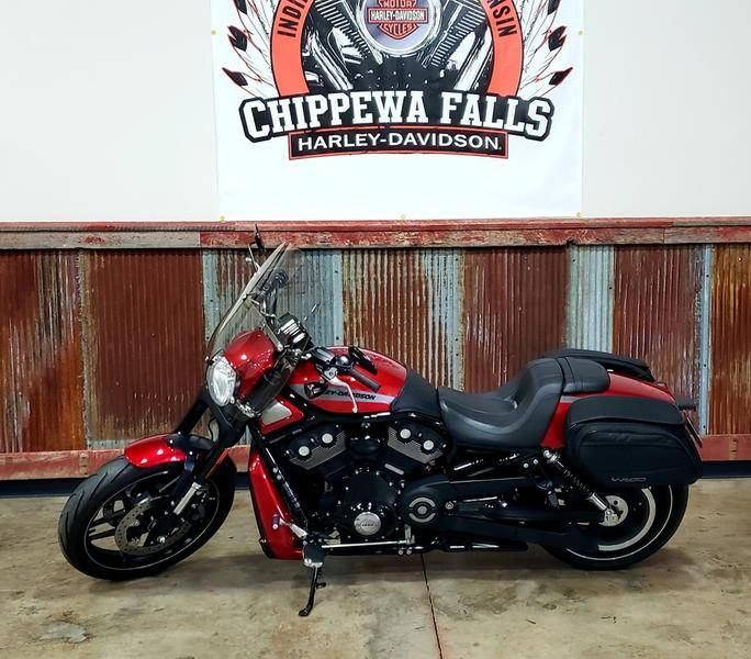 2013 Harley-Davidson Night Rod® Special in Chippewa Falls, Wisconsin - Photo 3
