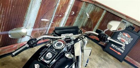 2011 Harley-Davidson Softail® Deluxe in Chippewa Falls, Wisconsin - Photo 5
