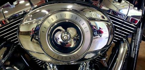 2011 Harley-Davidson Softail® Deluxe in Chippewa Falls, Wisconsin - Photo 7