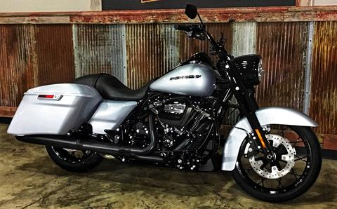 2020 Harley-Davidson Road King® Special in Chippewa Falls, Wisconsin - Photo 1