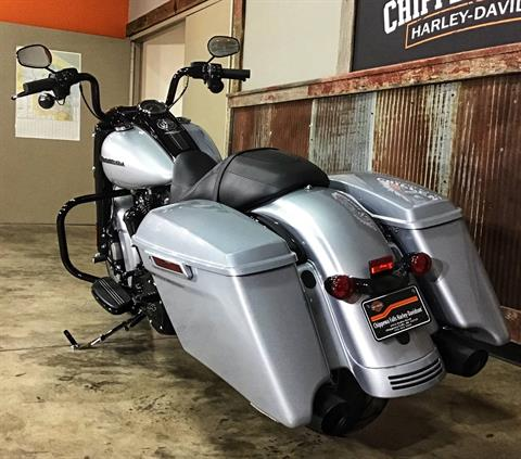 2020 Harley-Davidson Road King® Special in Chippewa Falls, Wisconsin - Photo 14