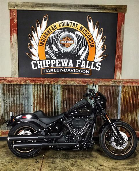 2020 Harley-Davidson Low Rider S in Chippewa Falls, Wisconsin - Photo 2