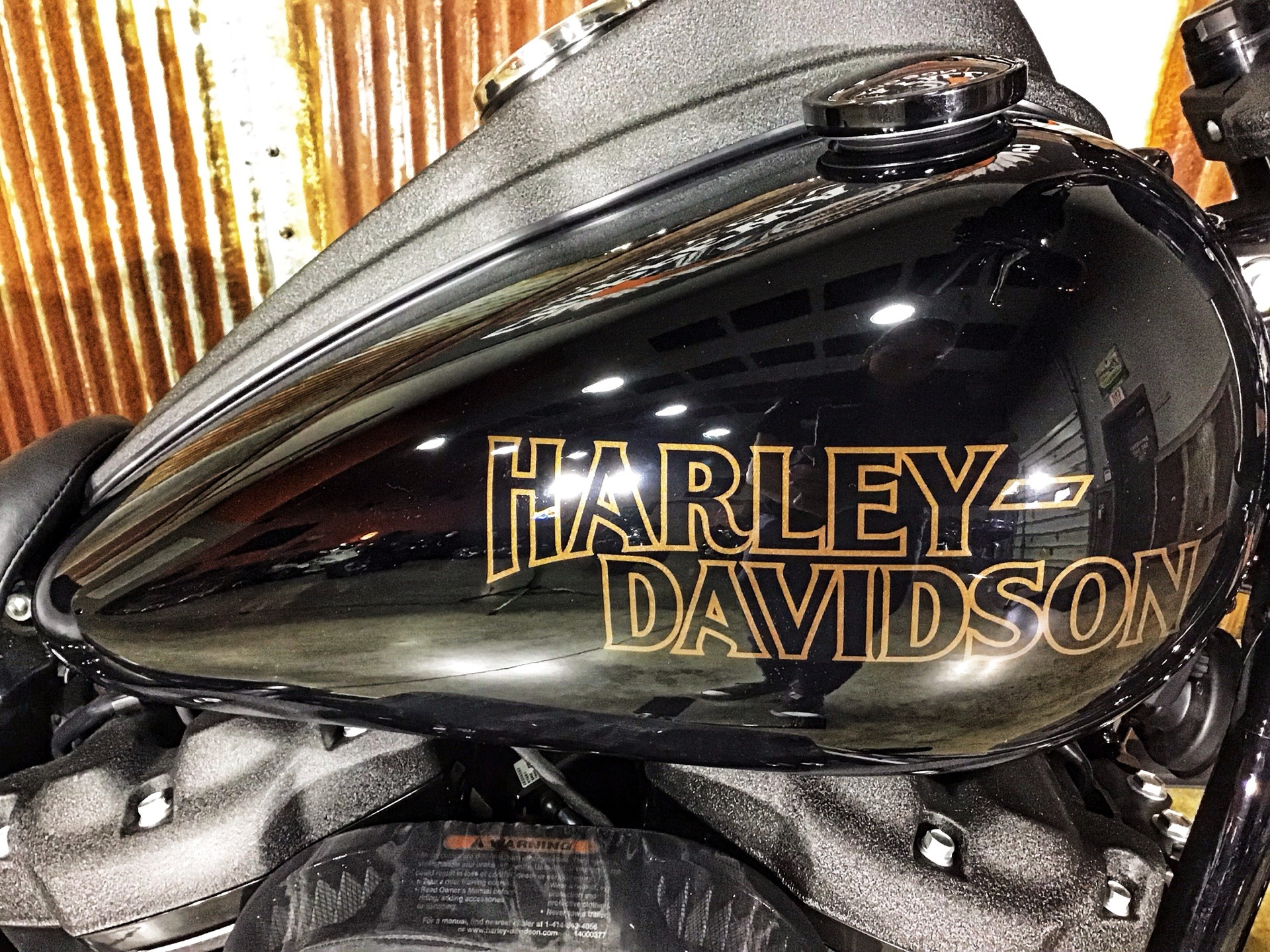 2020 Harley-Davidson Low Rider S in Chippewa Falls, Wisconsin - Photo 7