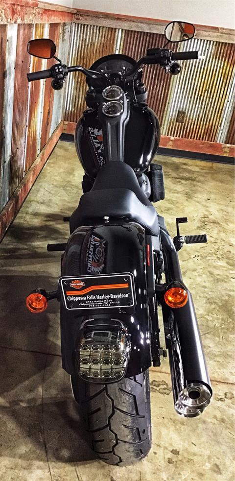 2020 Harley-Davidson Low Rider S in Chippewa Falls, Wisconsin - Photo 9