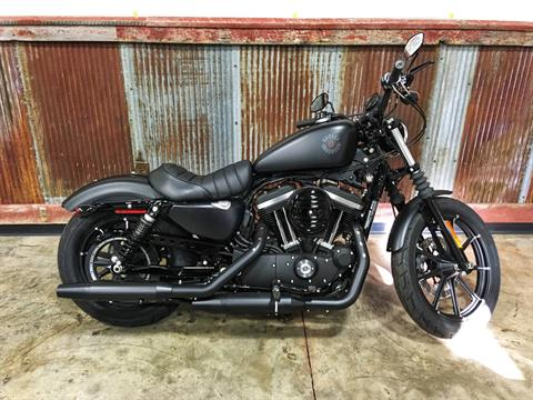 2019 Harley-Davidson Iron 883 in Chippewa Falls, Wisconsin - Photo 1