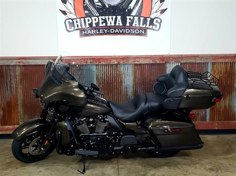 2020 Harley-Davidson Ultra Limited in Chippewa Falls, Wisconsin - Photo 3