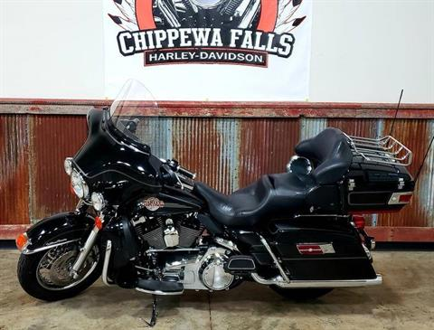 2007 Harley-Davidson Ultra Classic® Electra Glide® in Chippewa Falls, Wisconsin - Photo 3