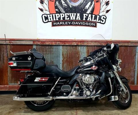 2007 Harley-Davidson Ultra Classic® Electra Glide® in Chippewa Falls, Wisconsin - Photo 1