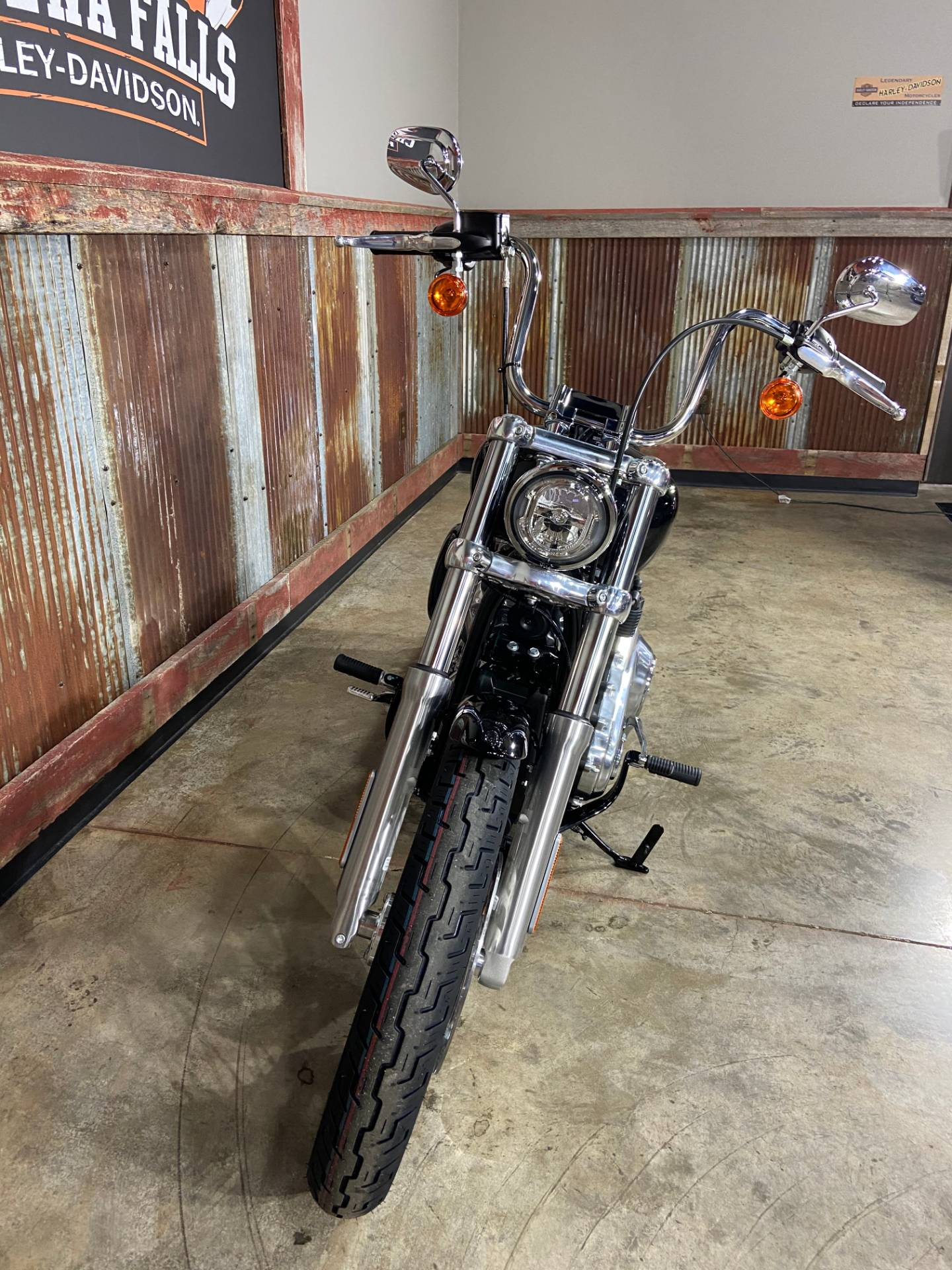 2020 Harley-Davidson Softail® Standard in Chippewa Falls, Wisconsin - Photo 14