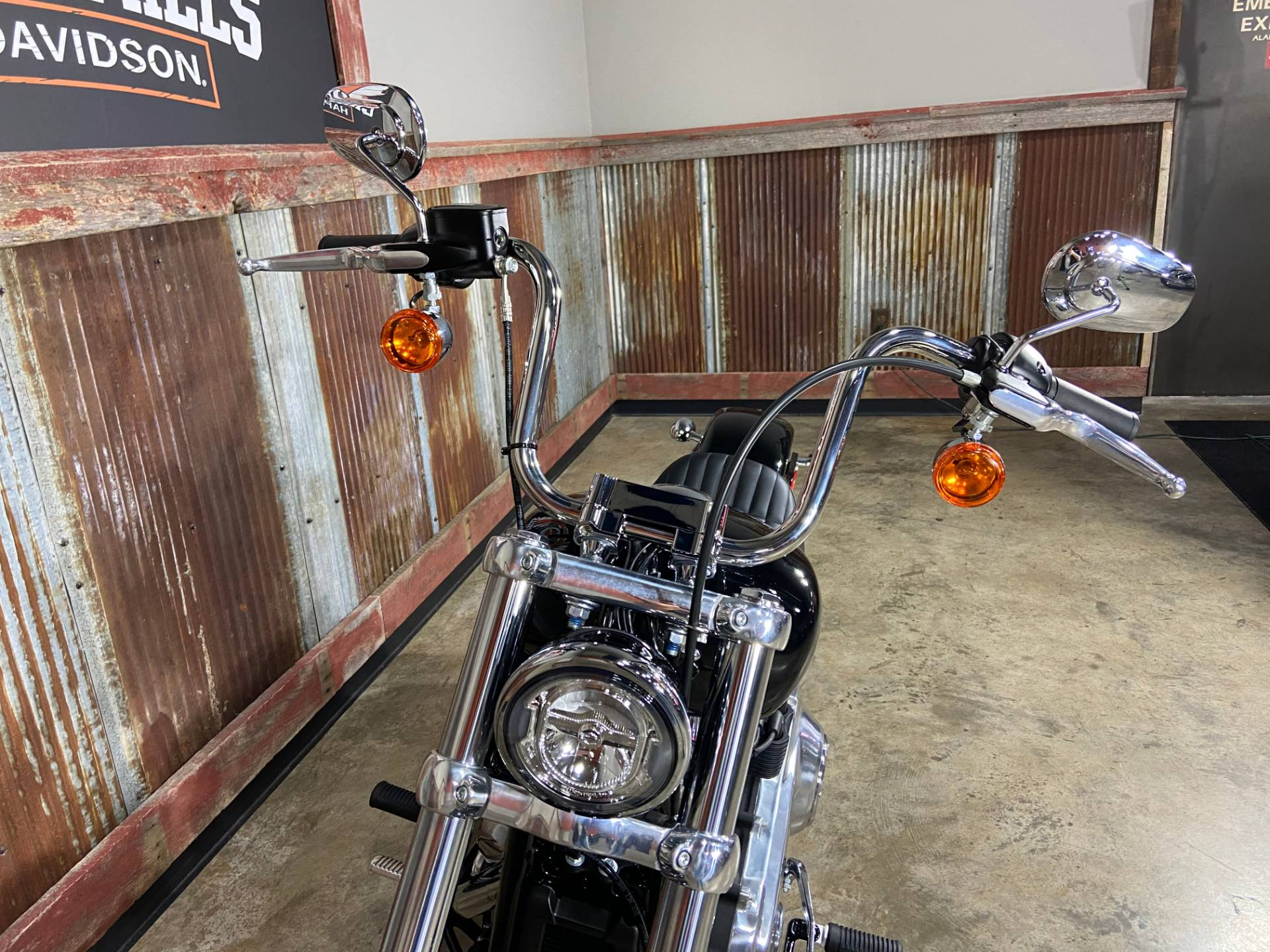 2020 Harley-Davidson Softail® Standard in Chippewa Falls, Wisconsin - Photo 13