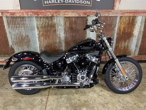 2020 Harley-Davidson Softail® Standard in Chippewa Falls, Wisconsin - Photo 1