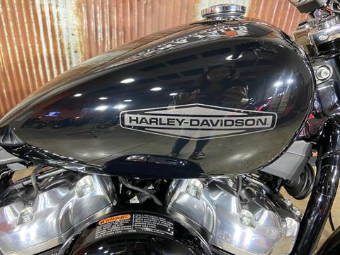 2020 Harley-Davidson Softail® Standard in Chippewa Falls, Wisconsin - Photo 3