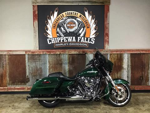 2015 Harley-Davidson Street Glide® Special in Chippewa Falls, Wisconsin - Photo 2