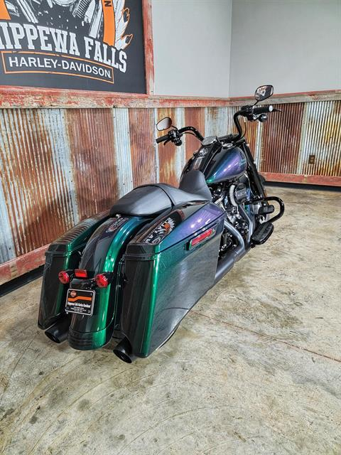 2021 Harley-Davidson Road King® Special in Chippewa Falls, Wisconsin - Photo 7
