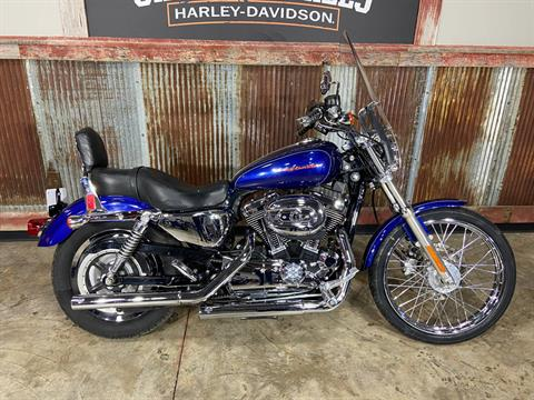 2006 Harley-Davidson Sportster® 1200 Custom in Chippewa Falls, Wisconsin - Photo 1