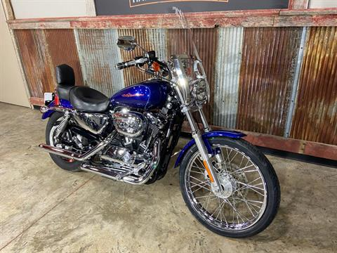 2006 Harley-Davidson Sportster® 1200 Custom in Chippewa Falls, Wisconsin - Photo 4