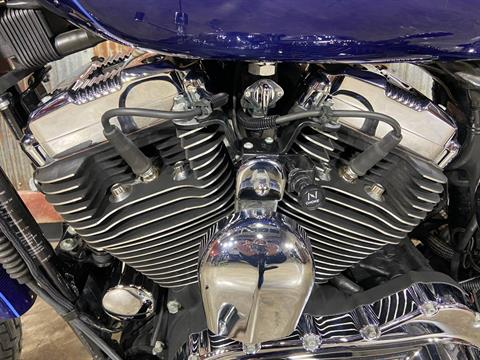2006 Harley-Davidson Sportster® 1200 Custom in Chippewa Falls, Wisconsin - Photo 22