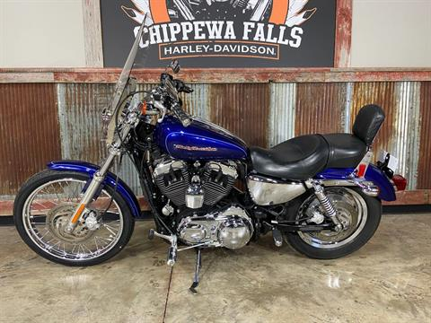 2006 Harley-Davidson Sportster® 1200 Custom in Chippewa Falls, Wisconsin - Photo 11