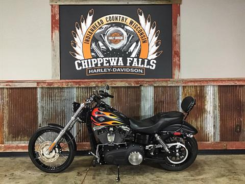 2015 Harley-Davidson Wide Glide® in Chippewa Falls, Wisconsin - Photo 12