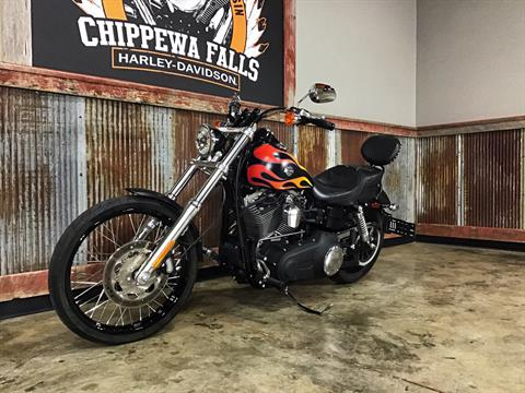 2015 Harley-Davidson Wide Glide® in Chippewa Falls, Wisconsin - Photo 14