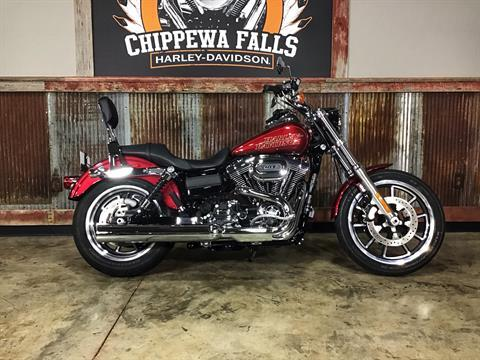 2017 Harley-Davidson Low Rider® in Chippewa Falls, Wisconsin - Photo 1