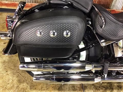 2011 Harley-Davidson Softail® Deluxe in Chippewa Falls, Wisconsin - Photo 16