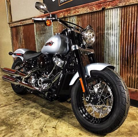2020 Harley-Davidson Softail Slim® in Chippewa Falls, Wisconsin - Photo 3