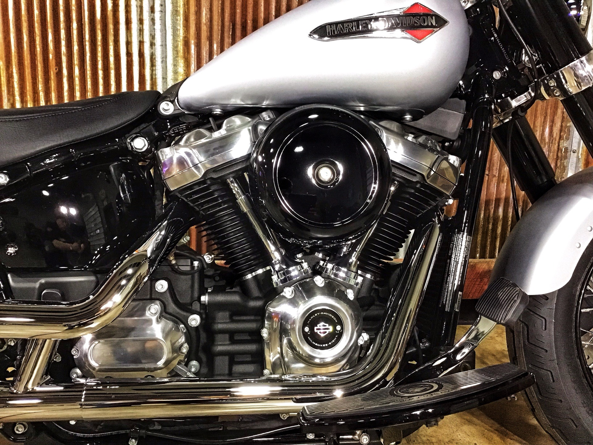 2020 Harley-Davidson Softail Slim® in Chippewa Falls, Wisconsin - Photo 7