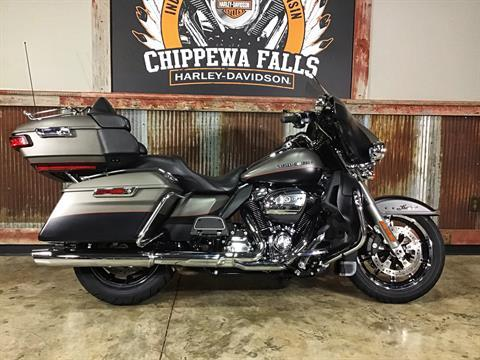 2018 Harley-Davidson Ultra Limited in Chippewa Falls, Wisconsin - Photo 1