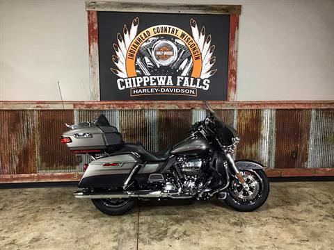 2018 Harley-Davidson Ultra Limited in Chippewa Falls, Wisconsin - Photo 2