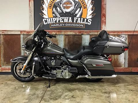 2018 Harley-Davidson Ultra Limited in Chippewa Falls, Wisconsin - Photo 11