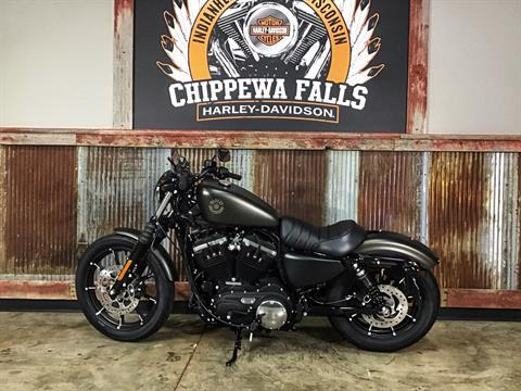 2021 Harley-Davidson Iron 883™ in Chippewa Falls, Wisconsin - Photo 6