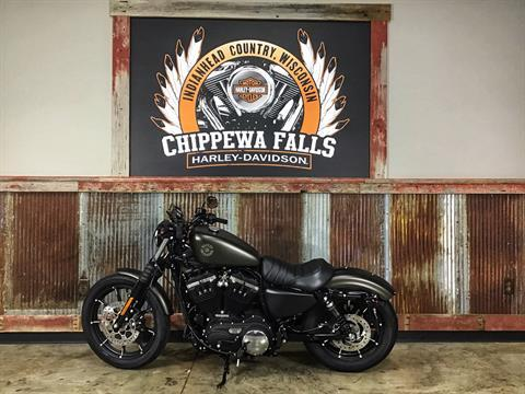 2021 Harley-Davidson Iron 883™ in Chippewa Falls, Wisconsin - Photo 7