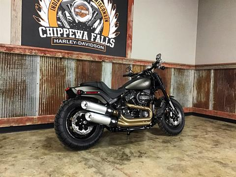 2020 Harley-Davidson Fat Bob® 114 in Chippewa Falls, Wisconsin - Photo 5