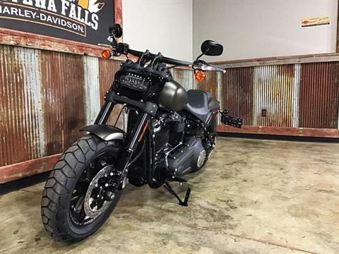 2020 Harley-Davidson Fat Bob® 114 in Chippewa Falls, Wisconsin - Photo 12