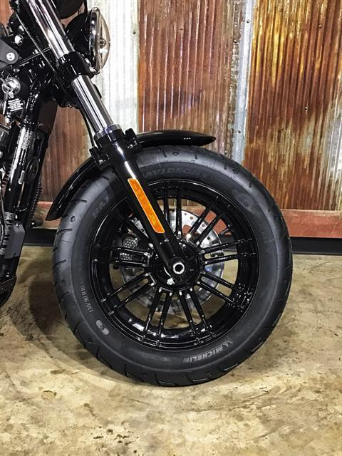 2020 Harley-Davidson Forty-Eight® in Chippewa Falls, Wisconsin - Photo 4