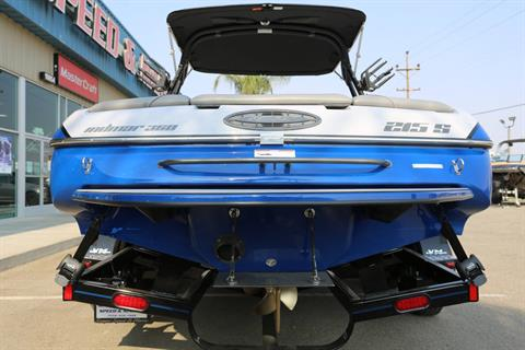 2021 Sanger Boats V215 S in Madera, California - Photo 5