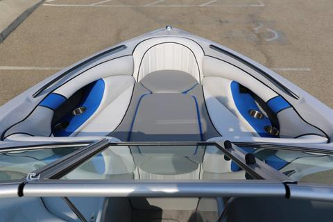 2021 Sanger Boats V215 S in Madera, California - Photo 14