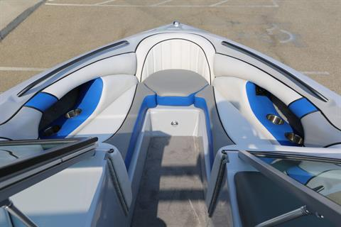 2021 Sanger Boats V215 S in Madera, California - Photo 15