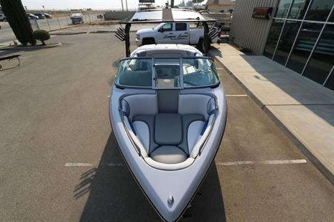 2021 Sanger Boats V215 S in Madera, California - Photo 17