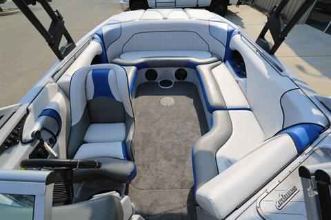 2021 Sanger Boats V215 S in Madera, California - Photo 19