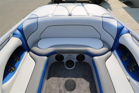 2021 Sanger Boats V215 S in Madera, California - Photo 20